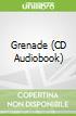 Grenade (CD Audiobook)