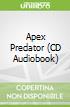 Apex Predator (CD Audiobook)