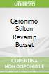 Geronimo Stilton Revamp Boxset