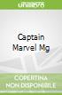 Captain Marvel Mg