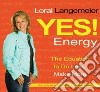 Yes! Energy (CD Audiobook)