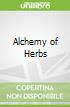 Alchemy of Herbs libro str