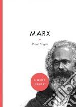 Marx libro in lingua di Singer Peter