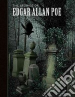 The Stories of Edgar Allan Poe libro in lingua di Poe Edgar Allan, McKowen Scott (ILT), Pober Arthur (AFT)