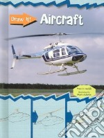 Aircraft libro in lingua di Adamic Mark (ILT)