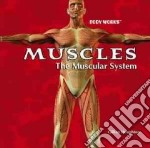 Muscles libro in lingua di Houghton Gillian