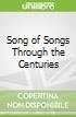 Song of Songs Through the Centuries