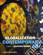 Globalization and Contemporary Art libro in lingua di Jonathan Harris