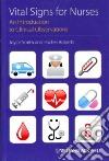 Vital Signs for Nurses libro str