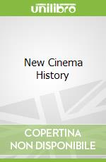 New Cinema History libro in lingua di Maltby Richard