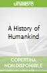 A History of Humankind