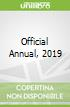 Official Annual, 2019