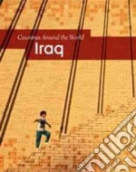 Iraq libro in lingua di Paul Mason