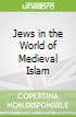 Jews in the World of Medieval Islam
