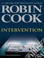 Intervention libro in lingua di Cook Robin