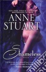 Shameless libro in lingua di Stuart Anne
