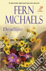Deadline libro in lingua di Michaels Fern