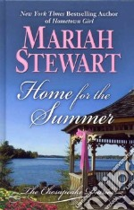 Home for the Summer libro in lingua di Stewart Mariah