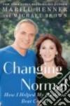 Changing Normal libro str