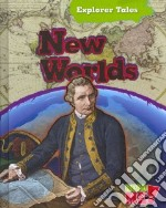 New Worlds libro in lingua di Hunter Nick