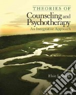 Theories of Counseling and Psychotherapy libro in lingua di Jones-smith Elsie