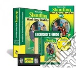 Shouting Won't Grow Dendrites + Facilitators Guide libro in lingua di Tate Marcia L.