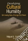 Developing Cultural Humility