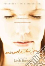 Miracle for Jen libro in lingua di Barrick Linda, Perry John (CON)