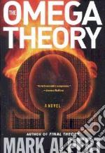 The Omega Theory libro in lingua di Alpert Mark