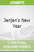 Jenjen's New Year