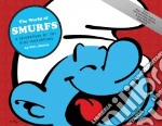 The World of Smurfs libro in lingua di Murray Matt