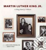 Martin Luther King Jr. libro in lingua di Watkins Angela Farris, Young Andrew (FRW)