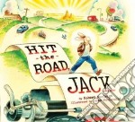 Hit the Road, Jack libro in lingua di Burleigh Robert, MacDonald Ross (ILT)