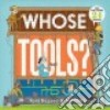 Whose Tools? libro str