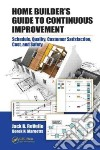 Home Builder's Guide to Continuous Improvement