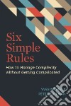 Six Simple Rules libro str