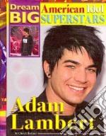 Adam Lambert libro in lingua di Bednar Chuck