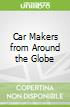 Car Makers from Around the Globe