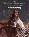 Pirates of the Caribbean: on Stranger Tides Movie Storybook