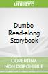 Dumbo Read-along Storybook