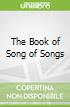 The Book of Song of Songs