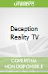 Deception Reality TV