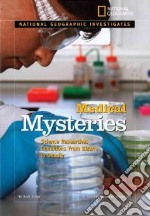 Medical Mysteries libro in lingua di Auden Scott, Brownell Elizabeth R. (CON)