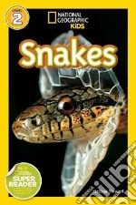 Snakes! libro in lingua di Stewart Melissa