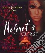 Neferet's Curse (CD Audiobook) libro in lingua di Cast P. C., Cast Kristin, Davies Caitlin (NRT)