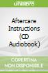 Aftercare Instructions (CD Audiobook)