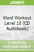 Word Workout Level 10 (CD Audiobook)