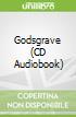 Godsgrave (CD Audiobook)
