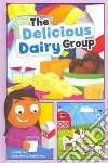 The Delicious Dairy Group