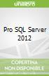 Pro SQL Server 2012